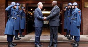 AKAR-GÖRÜŞME-UGANDA