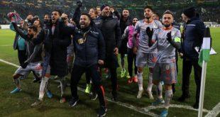 BAŞAKŞEHİR-UEFA-ALMANYA-TÜRKİYE.