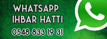 Whatsapp İhbar Hattı - Güncel Kıbrıs