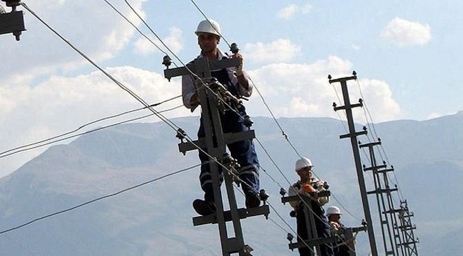 Yarın nerelerde elektrik kesintisi yaşanacak?