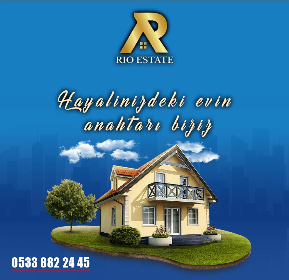 Rio Estate Cyprus